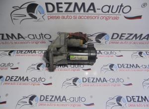 Electromotor D6RA115, Renault Scenic 1, 1.9dci
