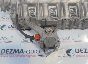 Motoras galerie admisie GM55205127, Opel Vectra C combi, 1.9cdti, Z19DTH