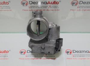 Clapeta acceleratie D7V2Q-9E926-AB, Ford Focus C-Max, 1.6tdci, G8DB