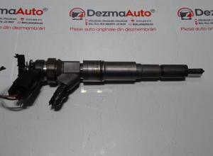 Injector,cod 7788609, 0445110080, Bmw 3 cabriolet (E46) 2.0D, 204D4