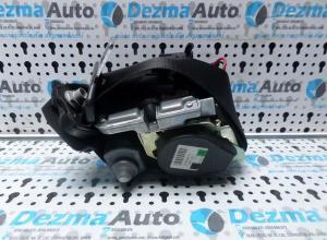 Centura cu capsa dreapta fata Mercedes E (W 211) 2003-2009, 602209900C