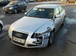 Vindem piese de interior Audi A6 B6, 2.0tdi