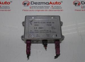Amplificator antena 8E0035456B, Audi A6 Allroad (4FH, C6)