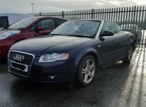 Vindem piese de suspensie Audi A4 B7 cabrio, 2.0fsi