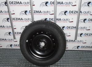 Roata rezerva tabla, 51763241, Fiat Doblo Cargo (223)
