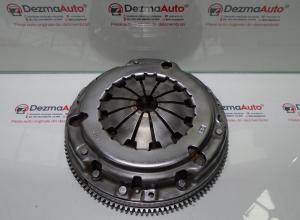 Volanta masa simpla cu placa presiune, 55221352, Alfa Romeo Mito (955) 1.4B