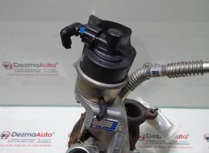 Supapa turbo electrica, Opel Astra K, 1.6cdti, B16DTH