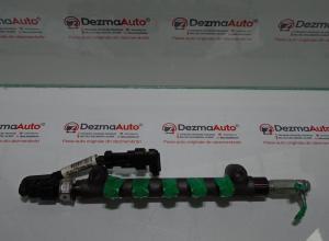 Rampa injectoare GM55490702, Opel Insignia B, 1.6cdti, B16DTH