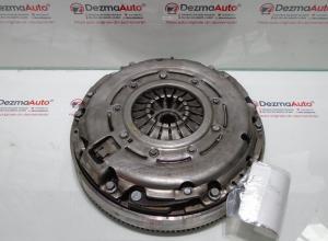 Volanta masa dubla cu placa presiune GM55574450, Opel Insignia B, 1.6cdti, B16DTH