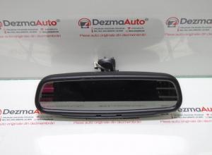 Oglinda retrovizoare heliomata, Ford Mondeo 4 sedan (id:301374)