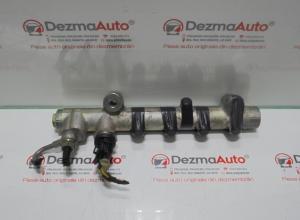 Rampa injectoare 0445214094, Opel Astra G, 1.7cdti, Z17DTL