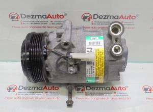 Compresor clima GM13124751, Opel Astra G, 1.7cdti, Z17DTL