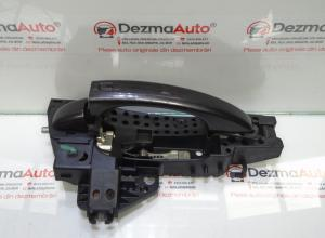 Maner dreapta spate, 8T0837886, Audi A5 Sportback (8TA) (id:302963)