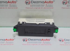 Display bord GM24418957, Opel Astra G combi (F35)