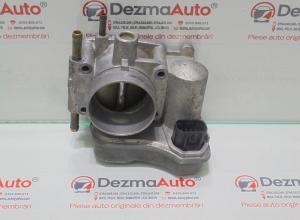 Clapeta acceleratie GM25177983, 15900B0712, Opel Zafira (F75) 1.6b, X16XE