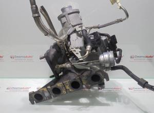 Turbosuflanta 06D145701E, Audi A4 cabriolet (8H7) 2.0tfsi