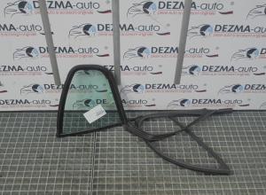 Geam fix stanga spate, Skoda Octavia 2 (1Z3) (id:284848)