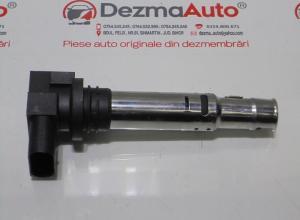 Bobina inductie, Audi A3 Sportback (8PA) 1.6fsi, BLP