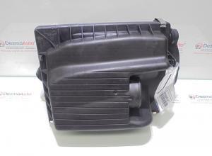 Carcasa filtru aer GM9053100, Opel Vectra B hatchback, 1.6b, Z16XE