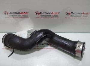 Furtun intercooler, A2035282082, Mercedes Clasa C T-Model (S203) 2.2cdi