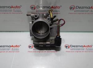 Clapeta acceleratie 06B132062H, Audi A4 (8E2, B6) 2.0B