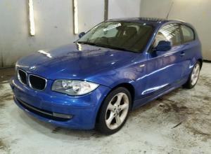 Vindem piese de caroserie BMW 1 (E81) 2.0 Benz, N46B20B