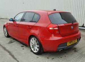 Vindem piese de interior BMW 1 (E81) 3.0 Benz, N52B30BF