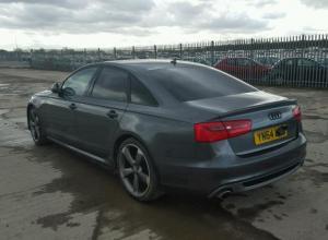 Vindem cutie de viteze Audi A6, (4G C7) 3.0 TDI