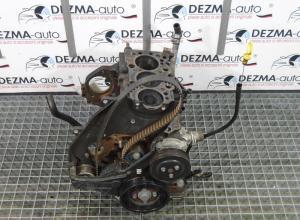 Bloc motor ambielat Z17DTH, Opel Meriva, 1.7cdti