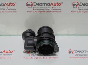 Clapeta acceleratie 9638300980, Peugeot 206 hatchback (2A) 2.0hdi