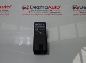 Releu bujii 038907281D, Audi A3 cabriolet (8P7) 2.0tdi