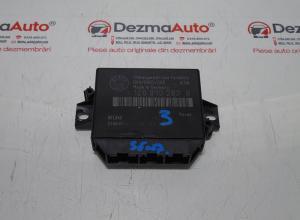 Modul senzori parcare 1Z0919283B, Skoda Octavia 2 Combi (1Z5) 2.0tdi (id:307667)