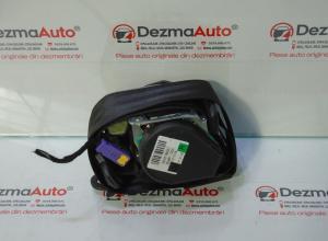 Centura dreapta fata cu capsa 8E0857706J, Audi A4 (8EC, B7)
