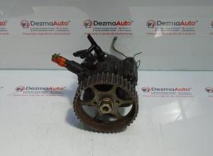 Pompa inalta presiune 0445010046, Peugeot Boxer platforma, 2.0hdi
