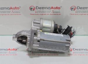 Electromotor 51880229, Fiat Panda (169) 1.3d m-jet
