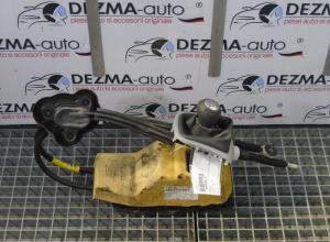 Timonerie, Renault Megane 3 combi 1.5dci