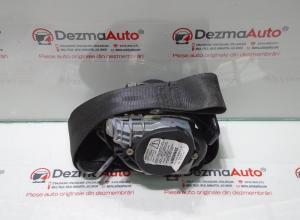 Centura dreapta fata cu capsa 868840009R, Renault Megane 3 combi