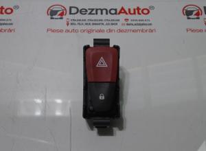 Buton avarii 8200214896, Renault Megane 3 combi