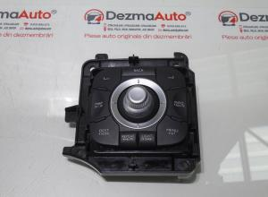 Joystick navigatie 253B00345R, Renault Megane 3 combi