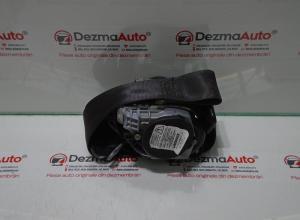 Centura stanga fata cu capsa 868840009R, Renault Megane 3 sedan