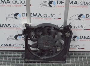 Electroventilator GM24467444, GM24467445, Opel Astra H, 1.3cdti (id:285507)