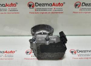 Clapeta acceleratie 03G128063J, Audi A4 (8E2, B6) 2.0tdi (id:312624)