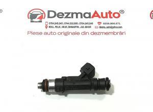 Injector cod 0280158501, Opel Corsa C (F08, W5L) 1.4b