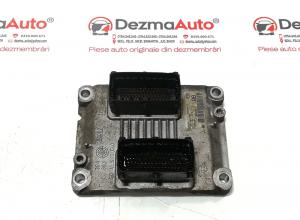 Calculator motor GM24420558, 1039S04713, Opel Astra G hatchback 1.4B