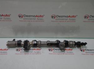 Rampa injectoare GM55232355, Ford Ka (RU8) 1.3tdci