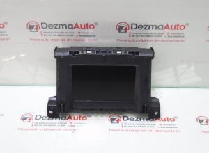 Display bord GM13301077, Opel Astra H Van