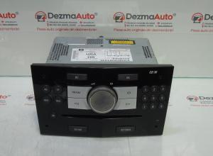 Radio cd GM13289931, Opel Astra H GTC