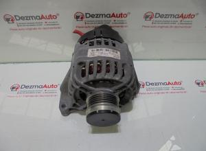 Alternator 51854903, Alfa Romeo Giulietta (940) 1.4B