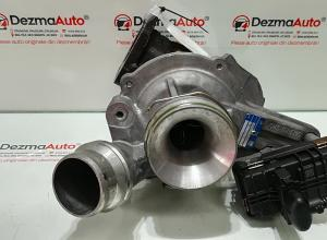 Turbosuflanta, 8573105-03, Mini Cooper (R57) 1.6D (id:318763)