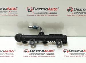 Rampa injectoare 1928404259, 0280151075, Opel Astra G hatchback 1.2B